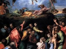 Transfiguration (Painting)