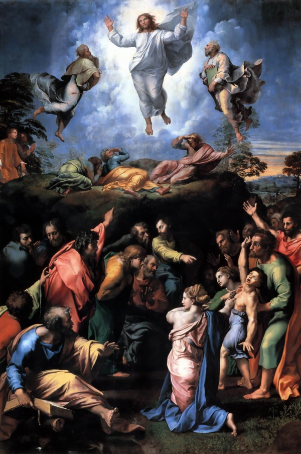 Transfiguration (Painting)